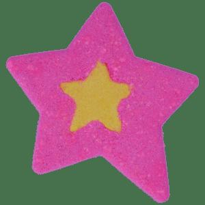 Bomb cosmetics a star is born