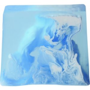 soap slice crystal waters sweetsoap