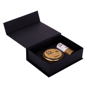 Limited Edition Golden Giftset
