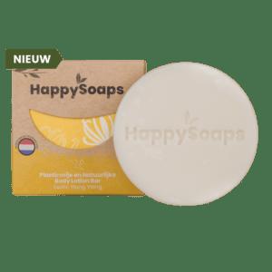 Body LotionBar Ylang Ylang HappySoaps Sweetsoap