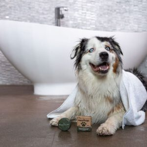 honden shampoobar neutraal sweetsoap happysoaps